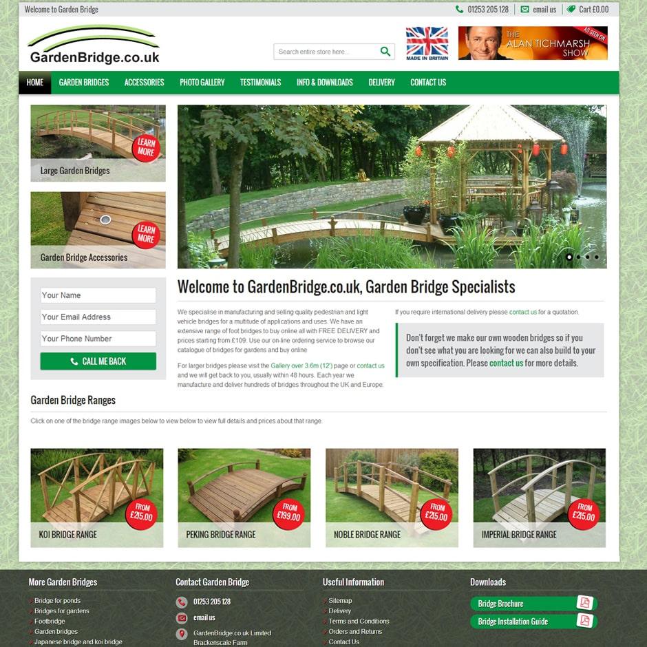 gardenbridge